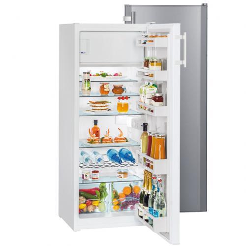 Réfrigérateur 1 Porte Avec Freezer Planet Ménager