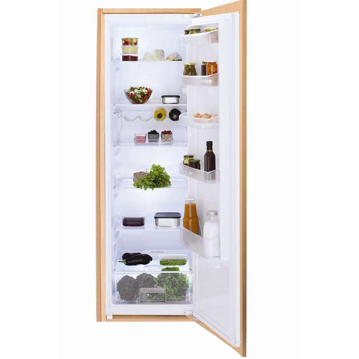 beko lbi3002 r frig rateur 1 porte planet m nager. Black Bedroom Furniture Sets. Home Design Ideas