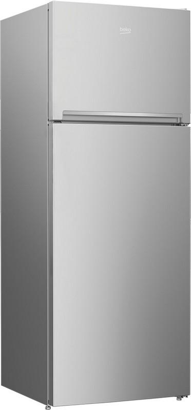beko rdse465k20s r frig rateur double portes 70 cm et. Black Bedroom Furniture Sets. Home Design Ideas